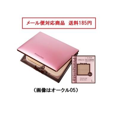 ソフィーナ プリマヴィスタ くずれにくい きれいな素肌質感 パウダーファンデーション ピンクオークル03 メール便対応商品 送料185円