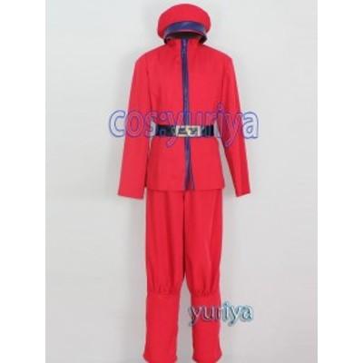 スーパーストリートファイター4 ベガ 男 コスプレ衣装