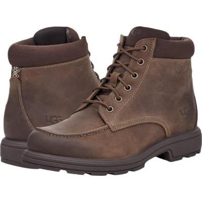アグ UGG メンズ ブーツ シューズ・靴 Biltmore Mid Boot Oak