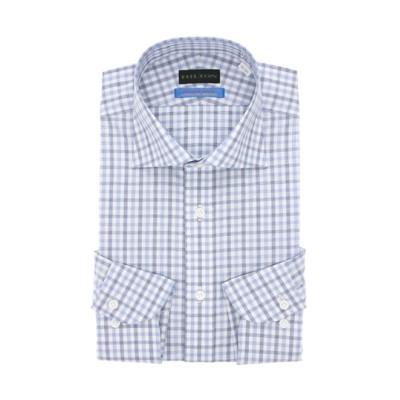 プレミアムワイドカラースタイリッシュワイシャツ