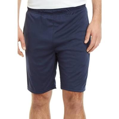 ゼロス メンズ ハーフパンツ・ショーツ ボトムス Solid Micro Shorts