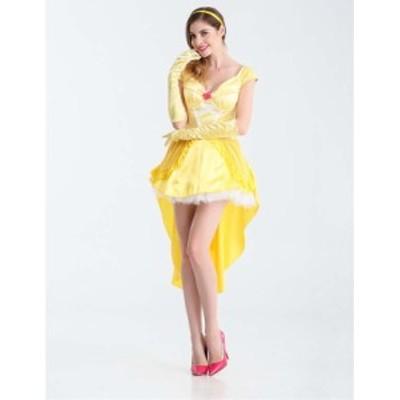コスプレ コスチューム 衣装 女性 仮装 ハロウィン かわいい おもしろ仮装 コスチューム 女性 衣装cos cos-w cos-krk cosw-170916-06