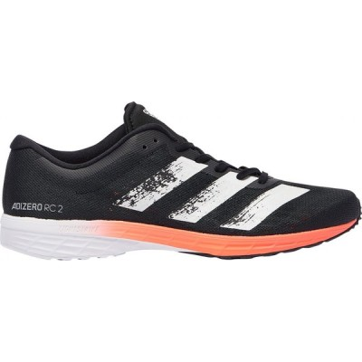 アディダス adidas メンズ 陸上 シューズ・靴 adiZero RC2 Core Black/White/Core Black