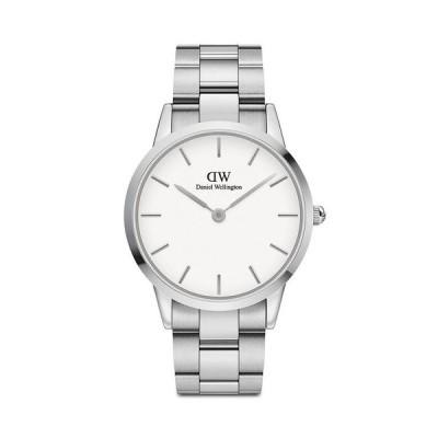 ダニエルウェリントン メンズ 腕時計 アクセサリー Iconic Link Watch 40mm