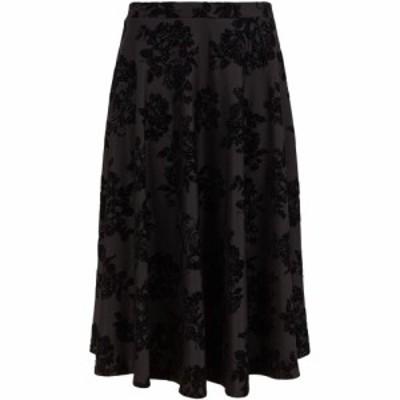 ヌガーロンドン Nougat レディース スカート Lismore Devore Skirt Black