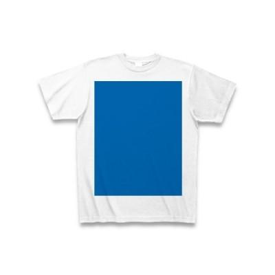 BLUE Tシャツ(ホワイト)