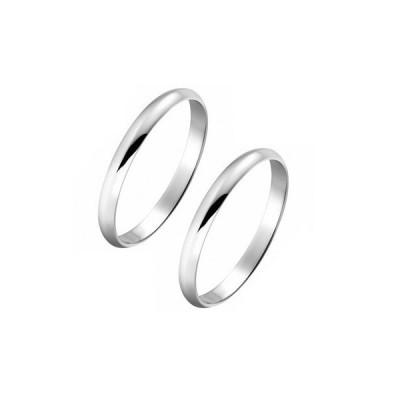 ONLY LOVE YOU 刻印無料 ペアリング マリッジリング  Marriage Ring プラチナ 結婚指輪 P900 プラチナ900 ダイヤ無しとダイヤ無しのペア 最高の贈り物