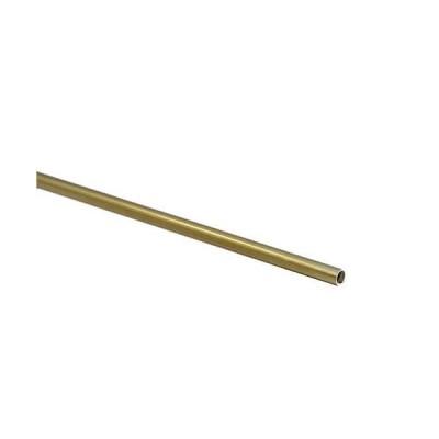 光 真鍮パイプ 9×395mm BP395-9