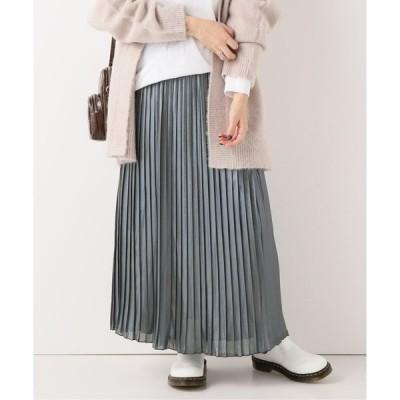 スカート J-ハクプリーツスカート