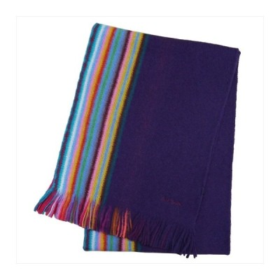 PAUL SMITH ポールスミス マフラー 2020年秋冬 MEN SCARF REVERSE OMBRE M1A-420F-AS10-28