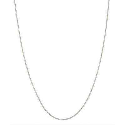 SBG / blackdia by 7JEWELRY デザインチェーンネックレス50cm MEN アクセサリー > ネックレス