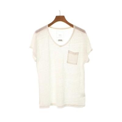 SHIPS(レディース) シップス Tシャツ・カットソー レディース