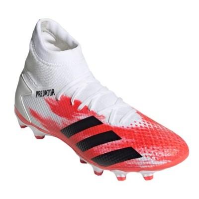 アディダス プレデター20.3HG/AG EG0912 メンズ サッカー スパイクシューズ 2E : ホワイト adidas