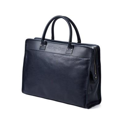 【カバンのセレクション】 フェリージ Felisi ビジネスバッグ メンズ 本革 A4 B4 1781-nk-a ユニセックス ブルー フリー Bag&Luggage SELECTION