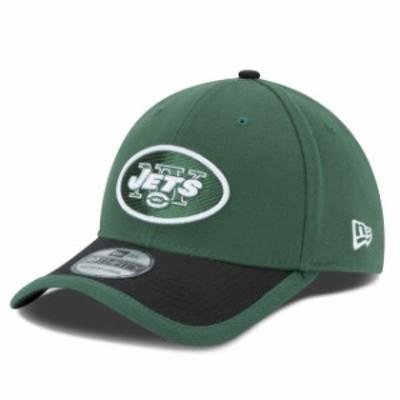 New Era ニュー エラ スポーツ用品  New York Jets Green 2015 On-Field 39THIRTY Flex Hat