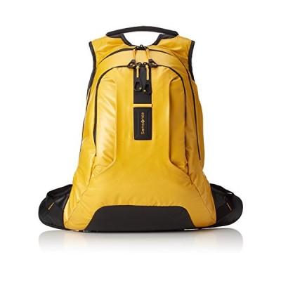 Samsonite Paradiver Light Backpack, YELLOW, L (45cm-19L) 並行輸入品
