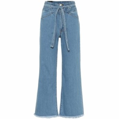 ジェイ ブランド J Brand レディース ジーンズ・デニム ボトムス・パンツ Sukey high-rise wide-leg jeans Virtous