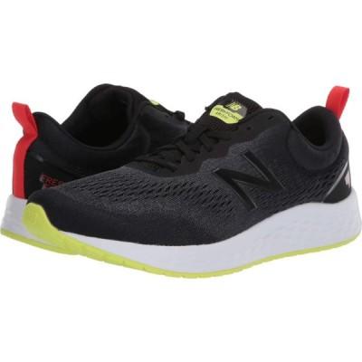 ニューバランス New Balance メンズ ランニング・ウォーキング シューズ・靴 Fresh Foam Arishi v3 Black/Sulphur Yellow