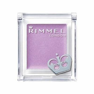 rimmel (リンメル) プリズム クリームアイカラー 015 ライラックパープル アイシャドウ 2.0g