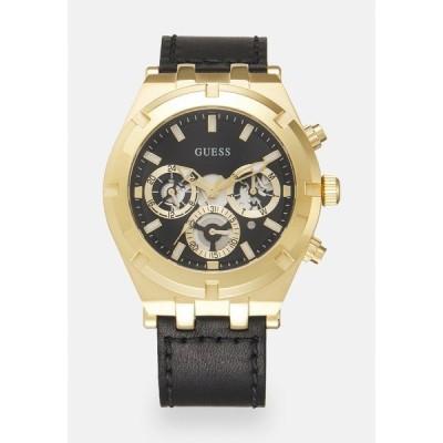 ゲス 腕時計 メンズ アクセサリー Watch - gold-coloured