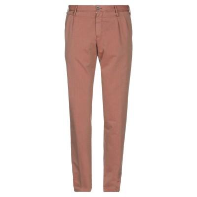 PT Torino パンツ 赤茶色 35 コットン 100% パンツ