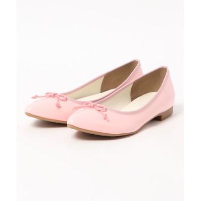 Xti Shoes / 日本製 sachi こだわりポインテッドトウバレエシューズ WOMEN シューズ > バレエシューズ