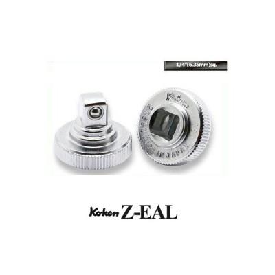 """Ko-ken 2756Z Z-EAL 1/4"""" (6.35mm)差込 クイックスピンナー"""