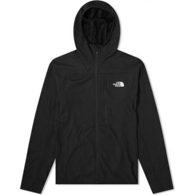 ザ ノースフェイス The North Face メンズ ジャケット フード アウター Summit Series Futurefleece Hooded Jacket Black