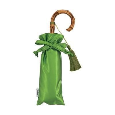 Wpc./KiU / サテンフルーツパラソルmini WOMEN ファッション雑貨 > 折りたたみ傘
