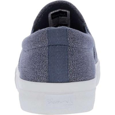 カジュアルシューズ ハフ Diamond Men's Boo J Ankle-High Slip-On Shoes