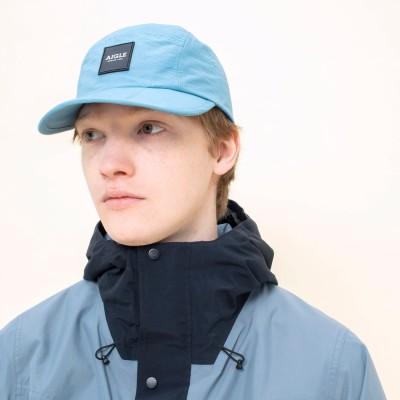 エーグル AIGLE AIGLE WAP CAP LG (ライトブルー)