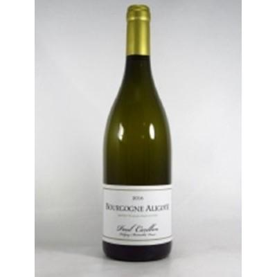 【ポール カリヨン】 ブルゴーニュ アリゴテ [2016] 750ml 白 【Paul CARILLON】Bourgogne Aligote