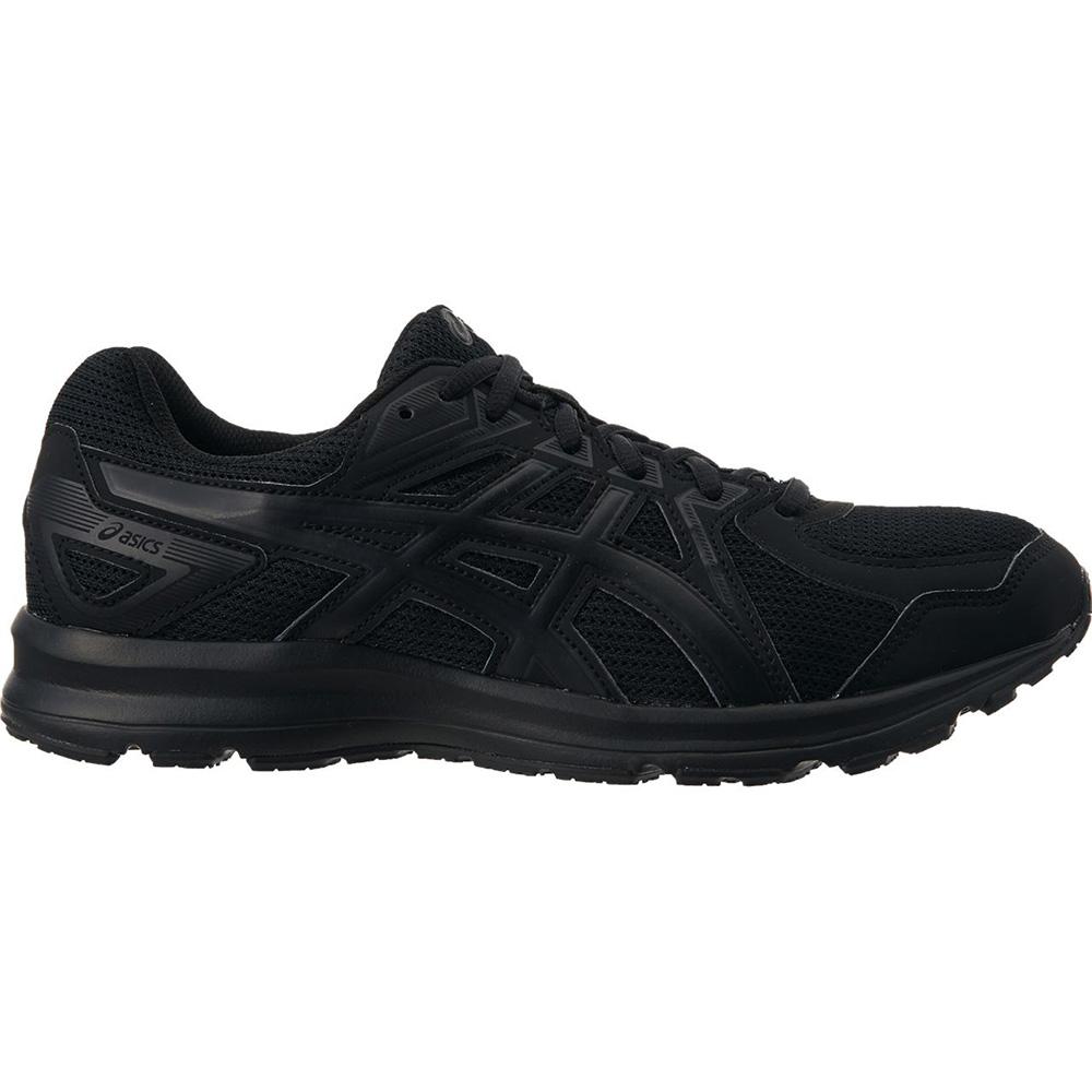 ASICS 亞瑟士 JOG 100 2 男女 跑步鞋  TJG138-9090