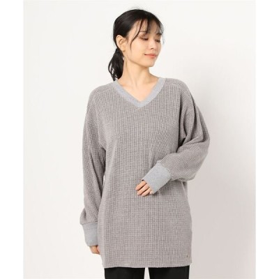 tシャツ Tシャツ SERGE WV LONG-PULLOVER 001-JER-43T