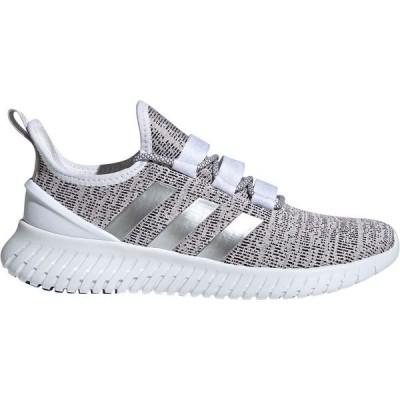 アディダス スニーカー シューズ メンズ adidas Men's Kaptir X Shoes Grey/White