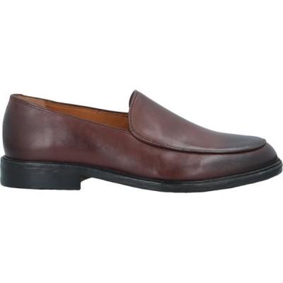 ロイヤル リパブリック ROYAL REPUBLIQ メンズ ローファー シューズ・靴 loafers Cocoa