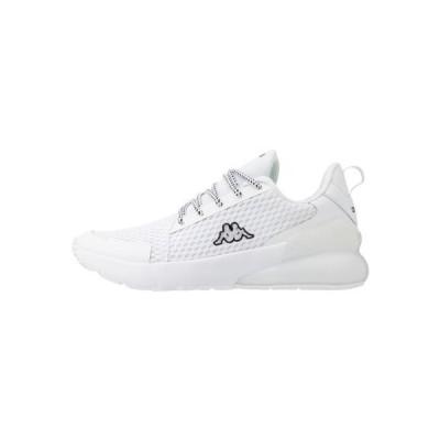 カッパ メンズ スポーツ用品 COLP - Sports shoes - white