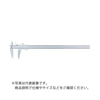 カノン モーゼル型ノギス450mm M45 ( M45 ) (株)中村製作所