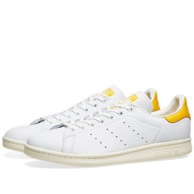 アディダス Adidas レディース スニーカー スタンスミス シューズ・靴 Stan Smith W White/Gold/Off White