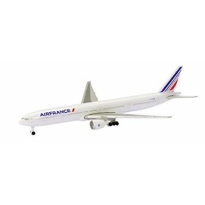 Schuco Aviation B777-300 エールフランス航空 1/600スケール 403551660