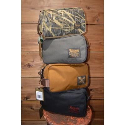 【FILSON】フィルソン Travel Pack トラベルパック