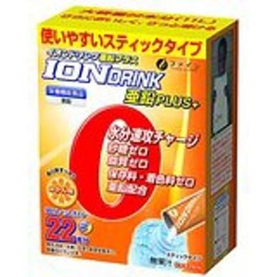 イオンドリンク亜鉛プラス 22包