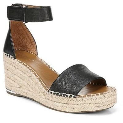 フランコサルト レディース サンダル シューズ Clemens Espadrille Platform Sandals
