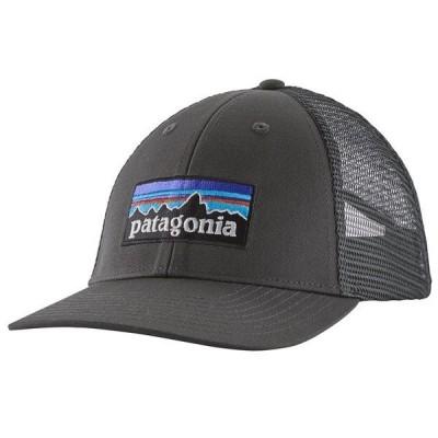 パタゴニア メンズ 帽子 アクセサリー Patagonia P-6 Logo LoPro Trucker Hat