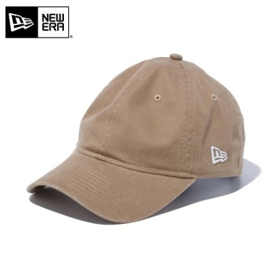 【メーカー取次】NEW ERA ニューエラ 9TWENTY Cloth Strap ベーシック カーキ 12019002 キャップ メンズ 帽子 ブランド【クーポン対象外】