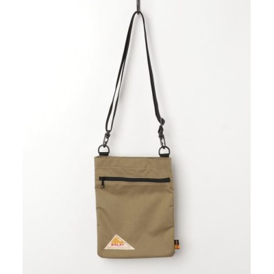 SIERRA DESIGNS / KELTY STORE / 【KELTY/ケルティ】ショルダーポーチ タブレット・ポーチ/TABLET POUCH MEN バッグ > ショルダーバッグ