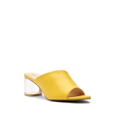 ケイティペリー レディース パンプス シューズ The Landen Block Heel Sandal SUNFLOWER
