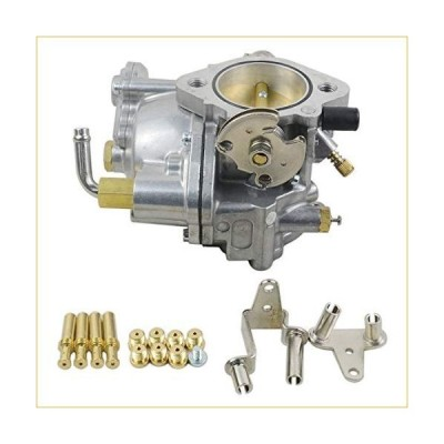 Carburetor Carb 82026 496564 for Harley Davidson Motorcycle 11-0420,1002-0025, Super E Shorty 並行輸入品