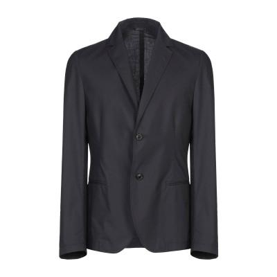 ダニエル アレッサンドリーニ DANIELE ALESSANDRINI テーラードジャケット ブラック 52 コットン 100% テーラードジャケット