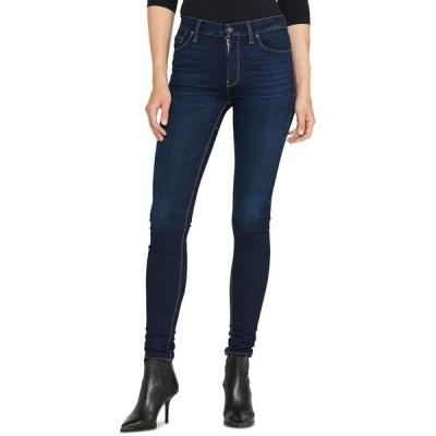 ハドソンジーンズ Hudson Jeans レディース ジーンズ・デニム ボトムス・パンツ Barbara Super-Skinny Jeans Requiem